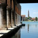 Lekcja z Wenecji, czyli kilka pytań do architektów